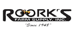 Roork's Farm Supply Inc. Logo